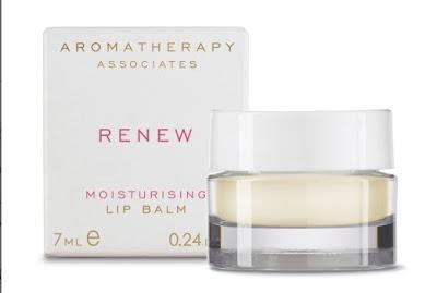 Aromatherapy Associates, Aromatherapy Associates Renew Moisturising Lip Balm, lips, skin, skincare, skin care, makeup