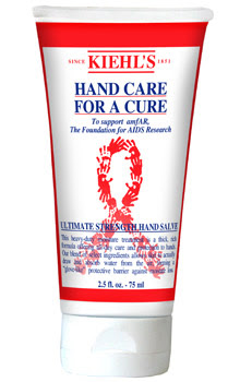 Kiehl's, Kiehl's Since 1851, Kiehl's Hand Care for a Cure Ultimate Strength Hand Salve, limited edition, limited, limited-edition, hand cream, cream, hand, hands, lotion, moisturizer, moisturize