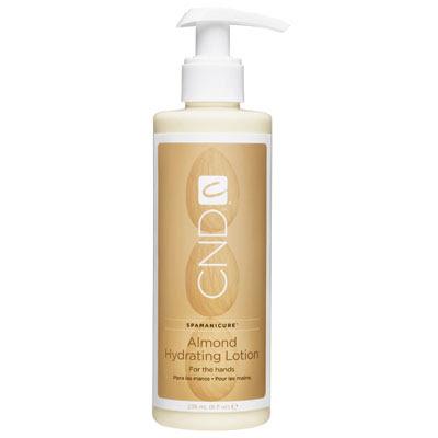 CND, Creative Nail Design, CND Almond Hydrating Lotion, Creative Nail Design Almond Hydrating Lotion, almond, almonds, lotion, moisturizer