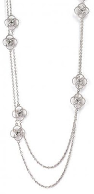 Leslie Greene Amalia Chain, Leslie Greene, jewelry, 12 Blings of Christmas