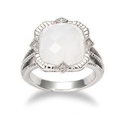 Leslie Green Beekman Ring, Leslie Greene, jewelry, 12 Blings of Christmas