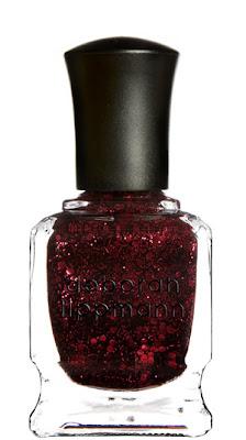 Deborah Lippmann, Deborah Lippmann nail polish, Deborah Lippmann Ruby Red Slippers, nail, nails, nail polish, polish, lacquer, nail lacquer