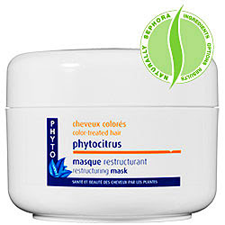 Phyto, Phyto Phytocitrus Restructuring Mask, Phyto mask, Phyto hair mask, mask, hair mask, Summer's Best Citrus Products, citrus, citrus products, hair treatment, hair masque, luxury beauty products, beauty.com