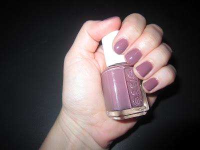 Essie, Essie nail polish, Essie Island Hopping, nail, nails, nail polish, polish, lacquer, nail lacquer, mani, manicure