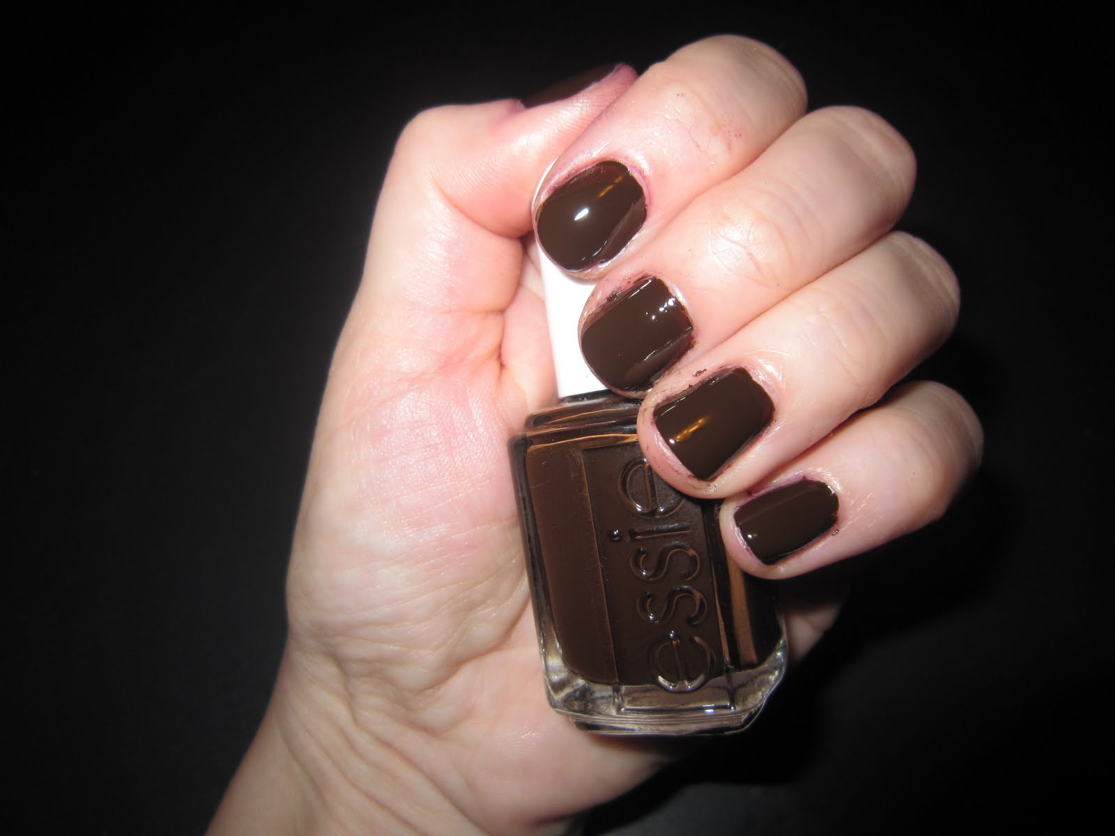 The Beauty of Life: Nail Polish Collection Review: Essie Fall 2010 ...