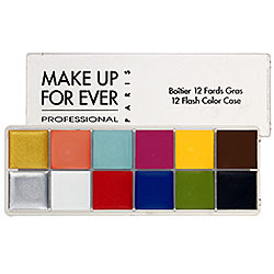 Make Up For Ever, Make Up For Ever makeup, Make Up For Ever Flash Color