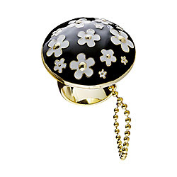 Marc Jacobs, Marc Jacobs Daisy, Marc Jacobs Daisy Solid Perfume Ring, Marc Jacobs Solid Perfume Ring, Marc Jacobs ring, Marc Jacobs jewelry, ring, jewelry, perfume, fragrance, perfume ring, solid perfume ring, fragrance ring