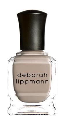 Deborah Lippmann, Deborah Lippmann Fashion, Deborah Lippmann nail polish, nail, nails, nail polish, polish, lacquer, nail lacquer, Deborah Lippmann nail lacquer