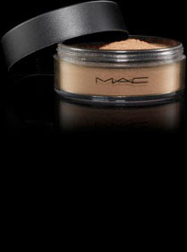 MAC, MAC Cosmetics, MAC Loose Powder, powder, face powder, loose powder