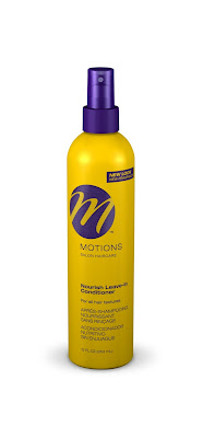 Motions, Motions haircare, Motions Nourish Leave-In Conditioner, leave-in conditioner