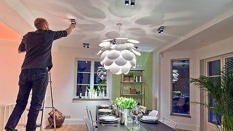Taklampa taklampa vardagsrum : Belysning Del 7: Inredningsskolan | [room] by sofie
