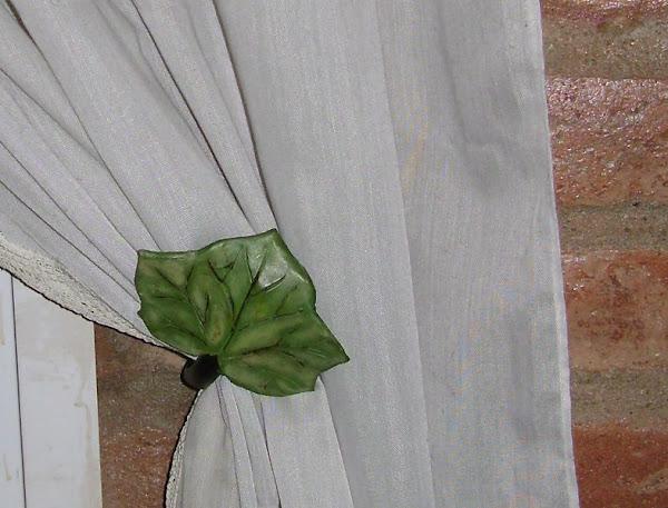 Sujeta cortinas aprender manualidades es - Sujeta puertas ikea ...