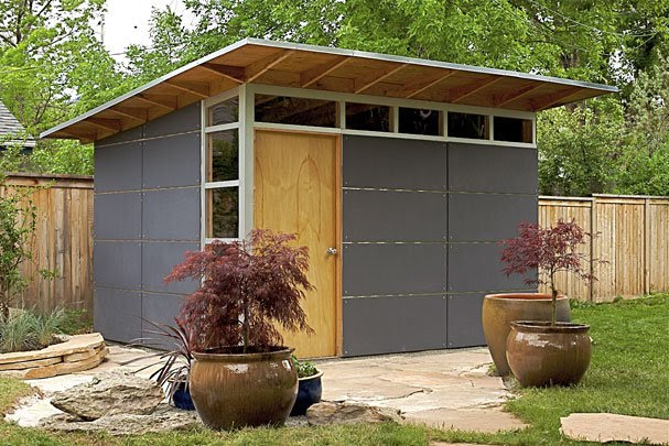 Best interior design ideas studio shed boulder colorado for Modular studio shed