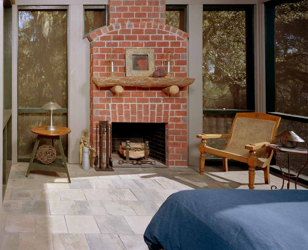 outdoor fireplaces frederick frederick residential architects