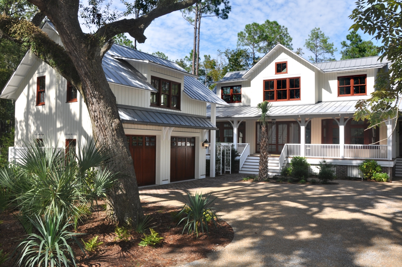 Lowcountry Architect October 2010