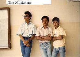 My Gang 1985 UITM