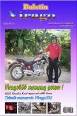 Majalah Virago