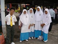 Pertandingan Melukis Slad Kuala Krai