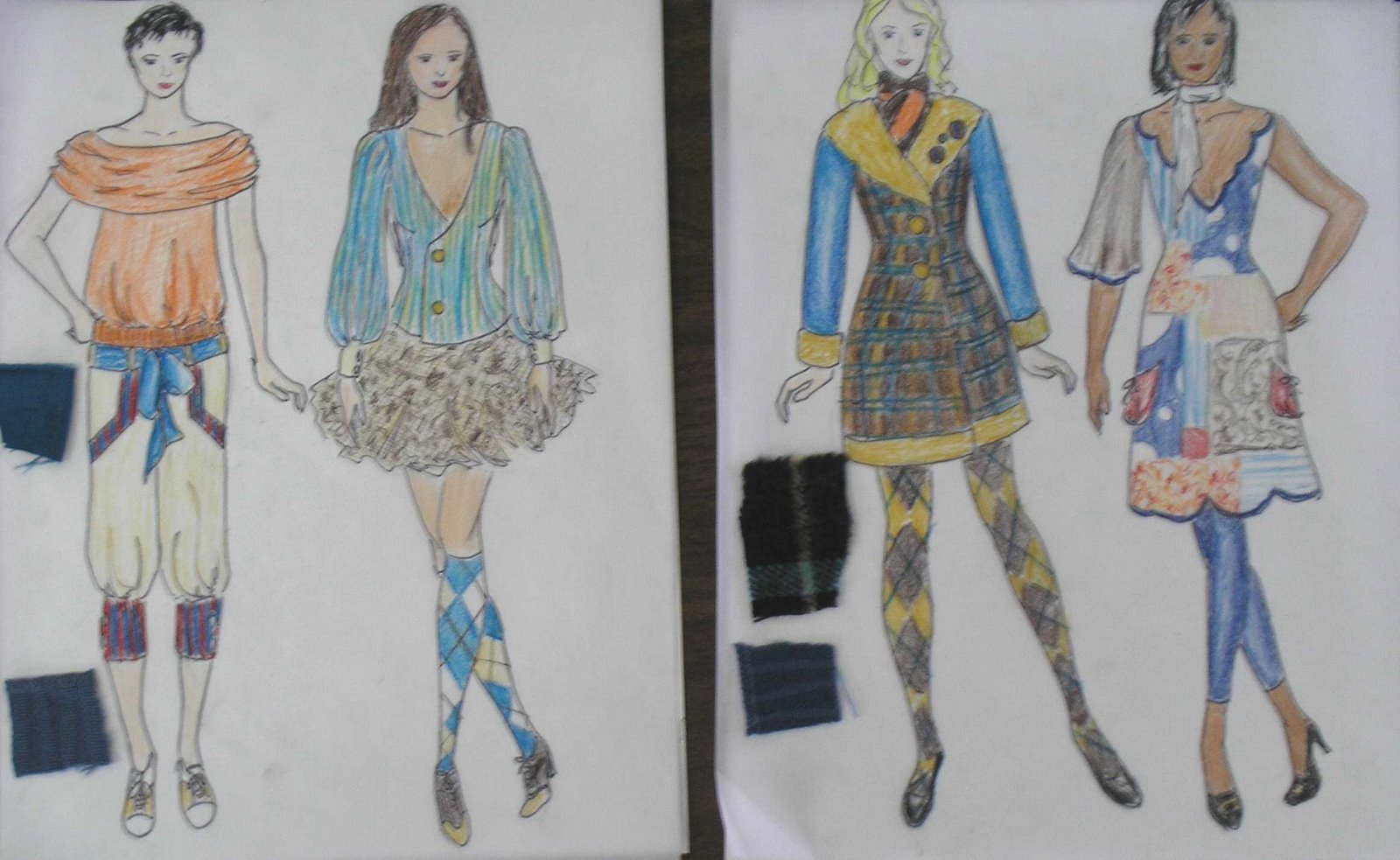 Programs for fashion design 35