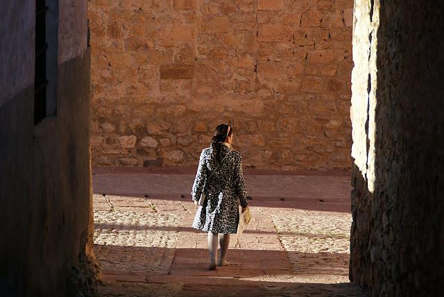 calles-de-albarracín
