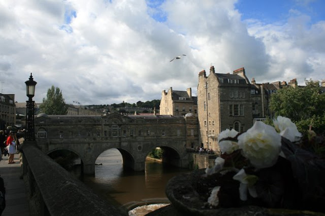 puente-Pulteney-bath-inglaterra