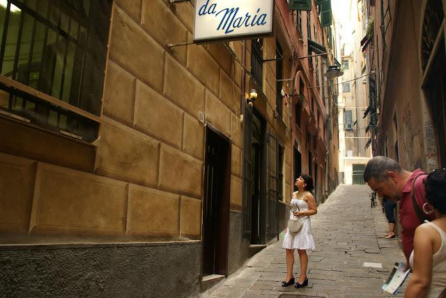 restaurante+la+maría