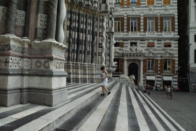 Duomo+San+Lorenzo+Génova