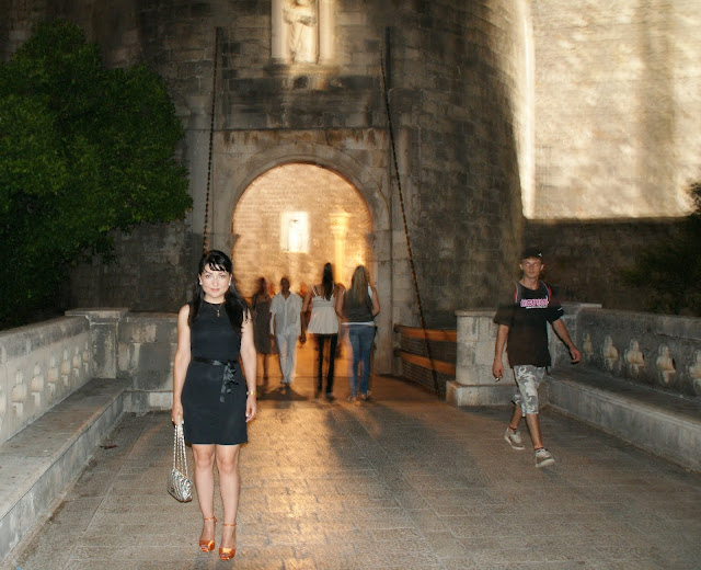 Dubrovnik-destino-turístico-de-Dalmacia