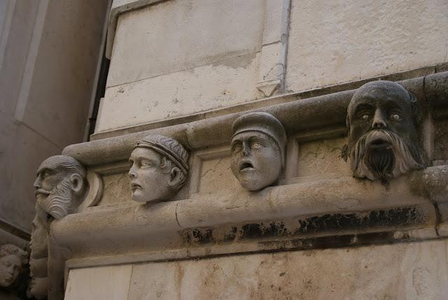 72-caras-de-la-catedral-de-sibenik