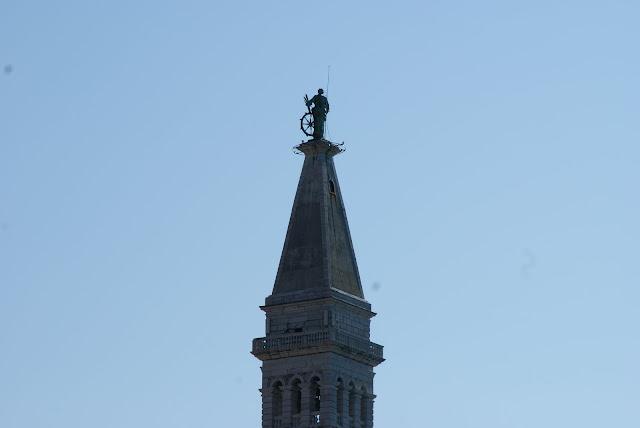 campanario-de-la-Iglesia-de-Santa-Eufemia-en-Rovinj