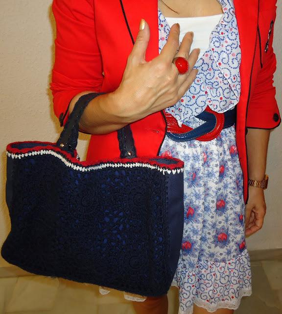 blazer+rojo