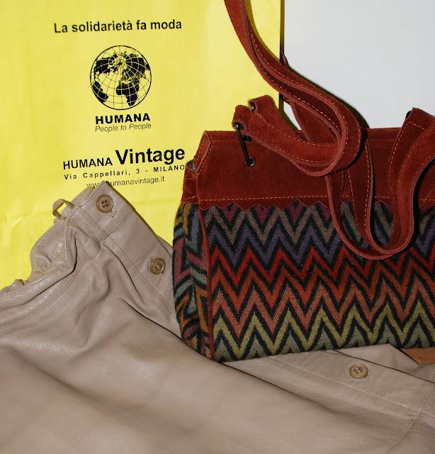 Humana-vintage-de-Milán