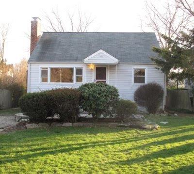 Jane Green's Cottage