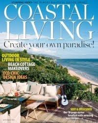 Coastal Living Magazine Review