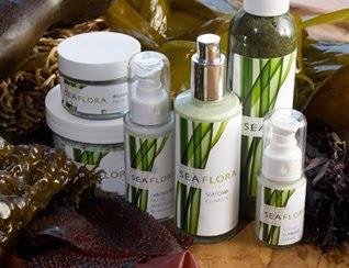 Seaweed Skincare