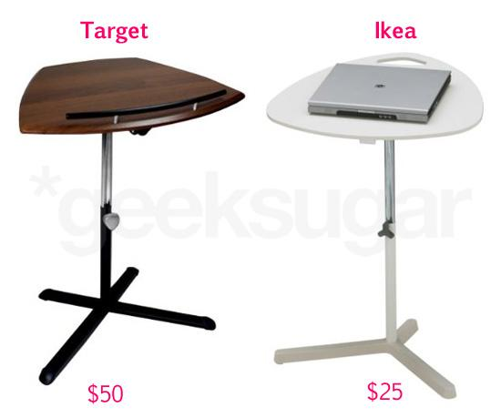 Laptop stand portable laptop stand laptop table stand - Computer table target ...