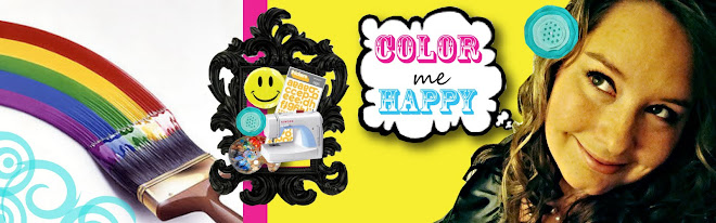 Color Me HaPPy