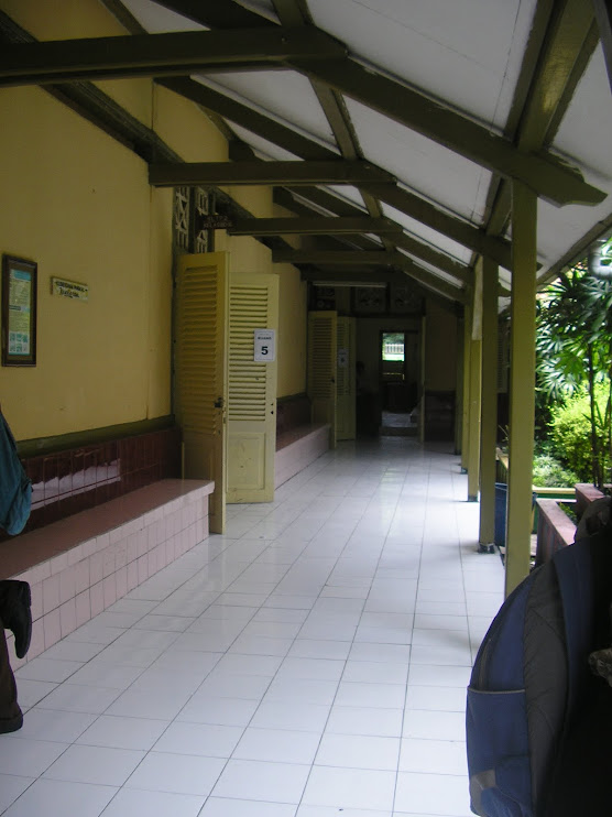 Gambar fasilitas SMP 2 Surabaya