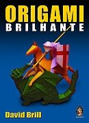 Origami Brilhante - David Brill