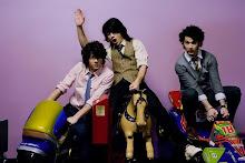 Vem se divertir com os Jonas!!!!