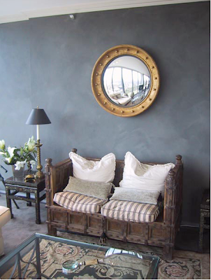 Chic Provence The Milk Paints And French Washes Of