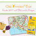 Winner: Chic Provence Design Tour Silk-Filled Duvet Giveaway!
