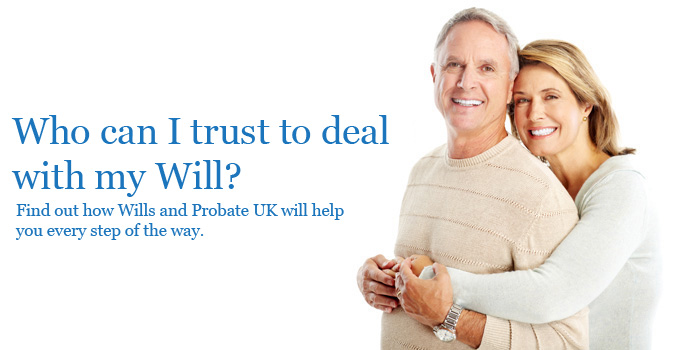 The Wills and Probate Guarantee. As a member of the Society of Will Writers,