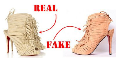 fake louboutins shoes - NewQ8Bride : A Life after Marriage: Stop Fake Louboutins