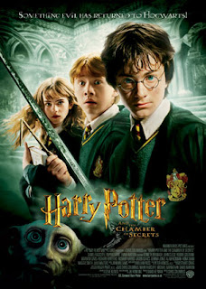 Harry Potter and The Chamber of Secrrets (2002)