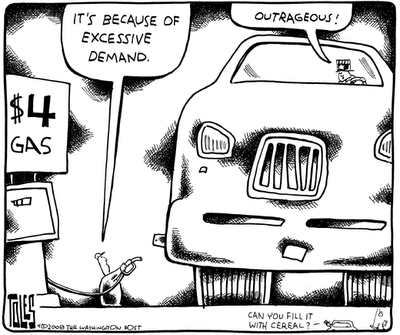 gas prices cartoon. Cartoons About Gas Prices