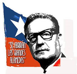 Allende siempre vivo