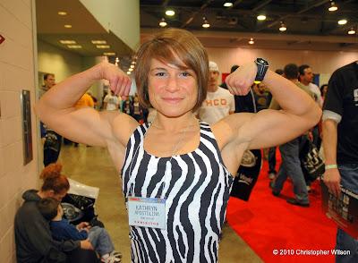 Kathryn Apostolina