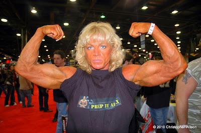 Lena Hedblad