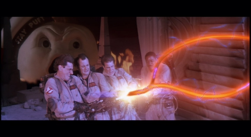 [Ghostbusters+3]